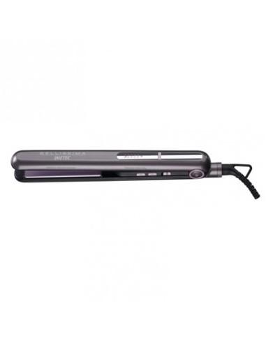 PIASTRE: vendita online Imetec BELLISSIMA B9 300 Piastra per capelli Caldo Grigio 54 W 1,8 m in offerta