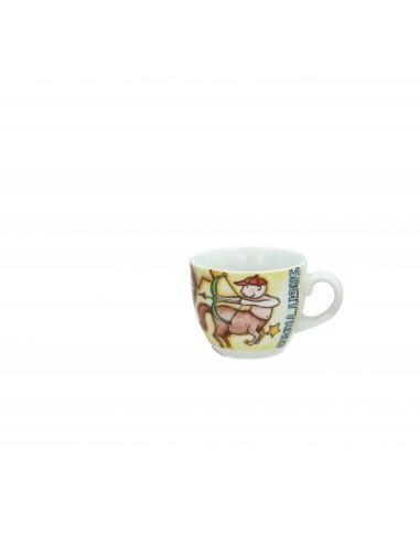 ACCESSORI PER LA TAVOLA: vendita online Tognana Porcellane IR015103SAG tazza Bianco Espresso 4 pezzo(i) in offerta