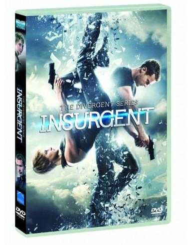 FILM: vendita online Eagle Pictures The Divergent Series: Insurgent in offerta