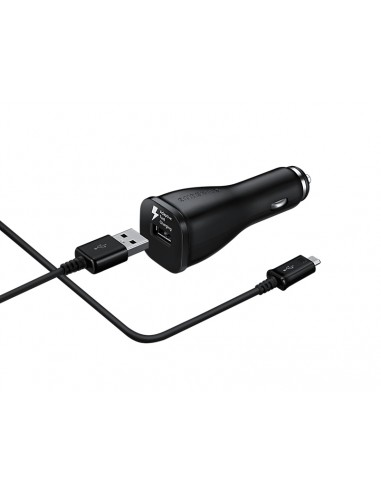CARICABATTERIE: vendita online Samsung EP-LN915 Nero Auto in offerta