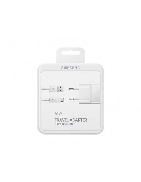 CARICABATTERIE: vendita online Samsung EP-TA12EWEU Interno Bianco in offerta