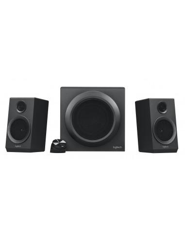 CASSE PC: vendita online Logitech Z333 40 W Nero 2.1 canali in offerta