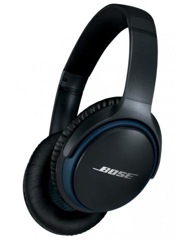 CUFFIE WIRELESS: vendita online Bose SoundLink Cuffia Padiglione auricolare Bluetooth Nero, Blu in offerta
