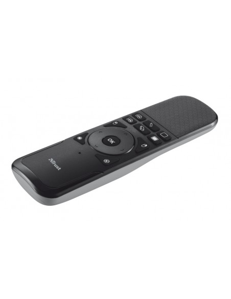 ACCESSORI COMPUTER: vendita online Trust Wireless Touchpad Presenter puntatore wireless IR Nero, Grigio in offerta