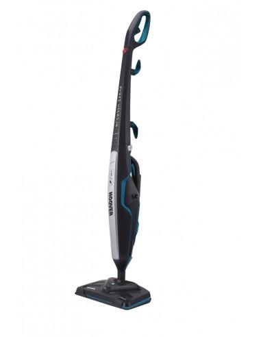 PULITORI A VAPORE: vendita online Hoover Capsule 2in1 Pulitore a vapore verticale 0,35 L 1700 W Nero, Blu in offerta