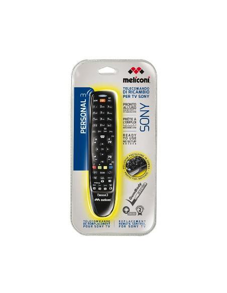 TELECOMANDI: vendita online Meliconi Gumbody Personal 3 per SONY in offerta