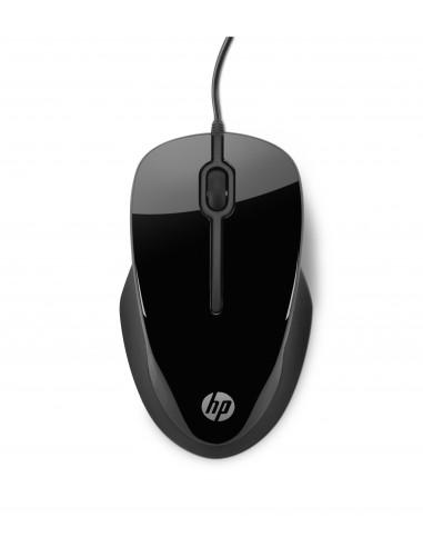 TASTIERE E MOUSE: vendita online HP Mouse X1500 in offerta
