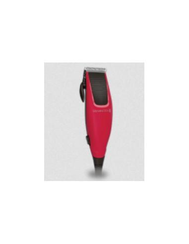 TAGLIACAPELLI: vendita online Remington HC5018 Nero, Rosso in offerta