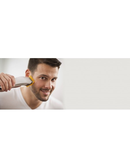 TAGLIACAPELLI: vendita online Remington HC5035 tagliacapelli Bianco in offerta