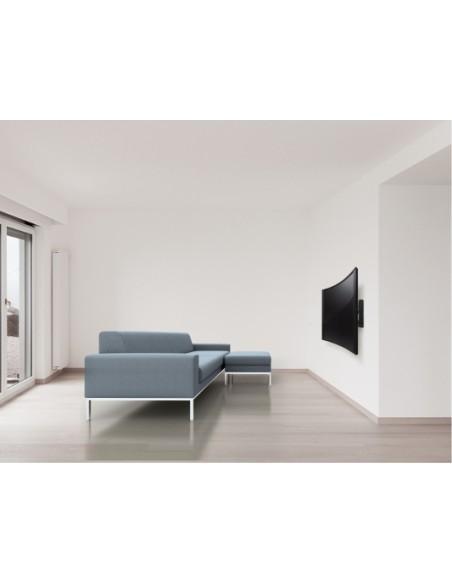 SUPPORTI TV: vendita online Meliconi Curved 400DR ideale per TV curve in offerta