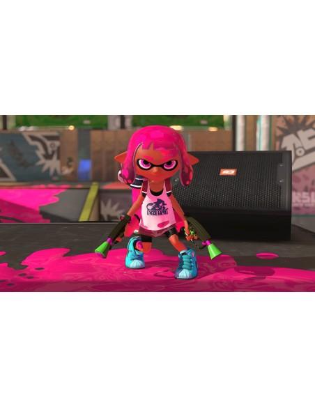 GIOCHI SWITCH: vendita online Nintendo Splatoon 2 in offerta