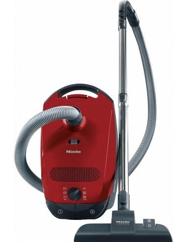 ASPIRAPOLVERE CON SACCO: vendita online Miele Classic C1 Junior EcoLine - SBAP3 550 W A cilindro Secco Sacchetto per la polve...