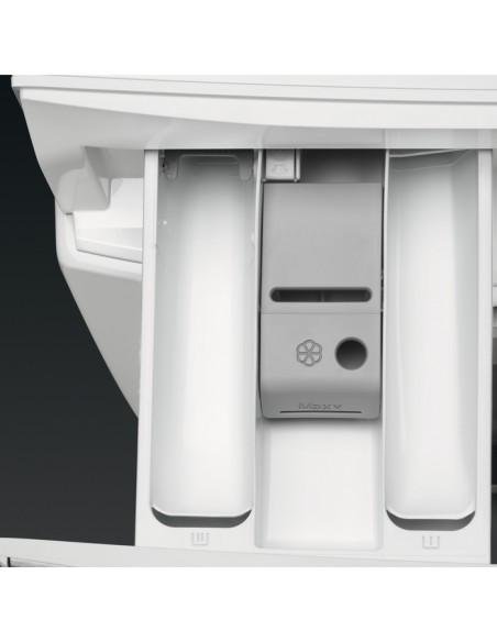 LAVASCIUGA: vendita online AEG L9WEC169K Caricamento frontale Libera installazione Nero, Argento, Bianco A in offerta