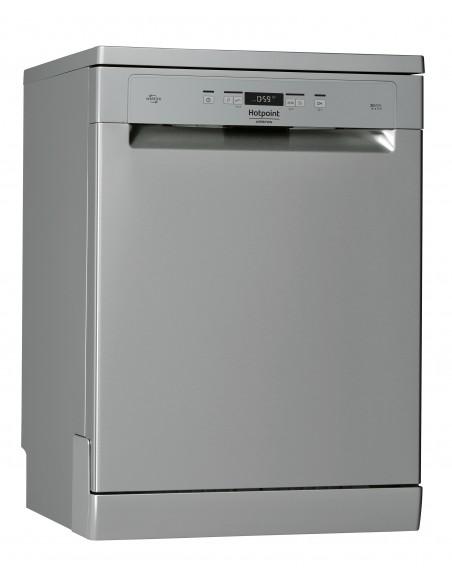 LAVASTOVIGLIE: vendita online Hotpoint HFO 3C21 W C X lavastoviglie Libera installazione 14 coperti A++ in offerta