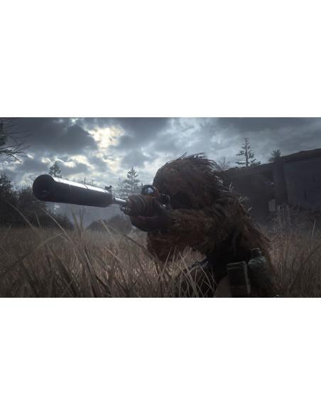 GIOCHI PS4: vendita online Activision Call of Duty: Modern Warfare Remastered PlayStation 4 Rimasterizzata ITA in offerta