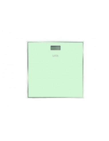 BILANCE PESA PERSONE: vendita online Laica PS1068 Quadrato Bianco Bilancia pesapersone elettronica in offerta