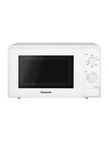 MICROONDE: vendita online Panasonic NN-K10J , Microonde Grill, 20 Lt, Pannello Intuitivo in offerta