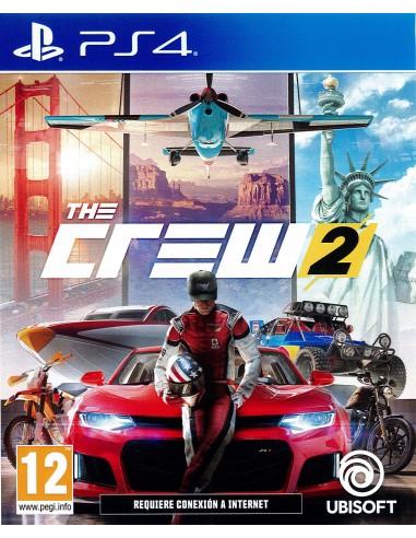 GIOCHI PS4: vendita online Sony PS4, The Crew 2 in offerta