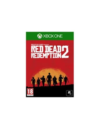 GIOCHI XBOX ONE: vendita online Take-Two Interactive Red Dead Redemption 2, Xbox One Basic ITA in offerta