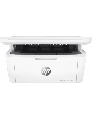 STAMPANTI MULTIFUNZIONE LASER: vendita online HP LaserJet Pro M28a Laser 600 x 600 DPI 18 ppm A4 in offerta