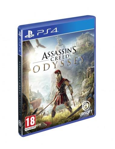 GIOCHI PS4: vendita online Sony PS4 Assassin's Creed Ody in offerta