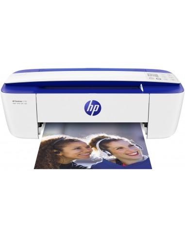 STAMPANTI MULTIFUNZIONE INK: vendita online HP DeskJet 3760 Getto termico d'inchiostro A4 1200 x 1200 DPI 19 ppm Wi-Fi in off...