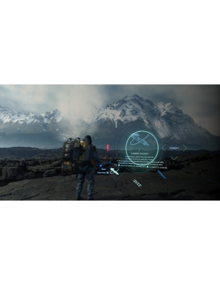 GIOCHI PS4: vendita online Sony Death Stranding, PS4 PlayStation 4 Basic in offerta