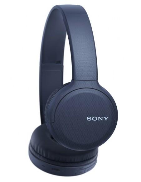 CUFFIE WIRELESS: vendita online Sony WH-CH510 Cuffia Padiglione auricolare Blu in offerta