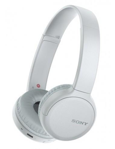 CUFFIE WIRELESS: vendita online Sony WH-CH510 Cuffia Padiglione auricolare Bianco in offerta