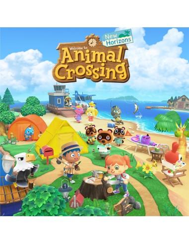 GIOCHI SWITCH: vendita online Nintendo Animal Crossing: New Horizons Basic Inglese, ITA Nintendo Switch in offerta