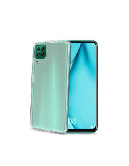 "COVER E CUSTODIE SMARTPHONE: vendita online Celly GELSKIN911 custodia per cellulare 16,3 cm (6.4"") Cover Trasparente in offerta"