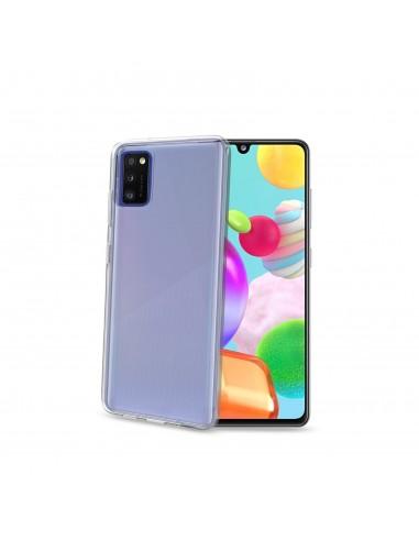 "COVER E CUSTODIE SMARTPHONE: vendita online Celly GELSKIN906 custodia per cellulare 15,5 cm (6.1"") Cover Trasparente in offerta"