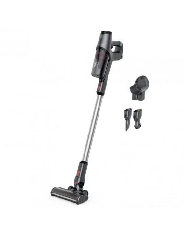 SCOPE ELETTRICHE: vendita online Rowenta RH6933, Cleaner X-PERT 3.60, Scopa Elettrica, 45 minuti di Autonomia, Peso di 2,2 Kg...