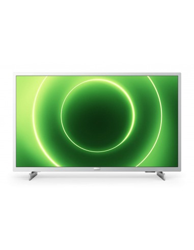 "TV ULTRA HD: vendita online Philips 6800 series 32PFS6855/12 TV 81,3 cm (32"") Full HD Smart TV Wi-Fi Argento in offerta"