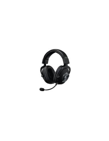 ACCESSORI GIOCHI PC: vendita online Logitech G PRO X Gaming Headset Cuffia Padiglione auricolare Connettore 3.5 mm Nero in of...