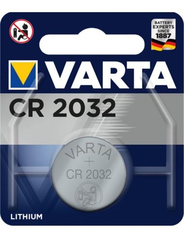 BATTERIE: vendita online Varta CR2032 Batteria monouso Litio in offerta