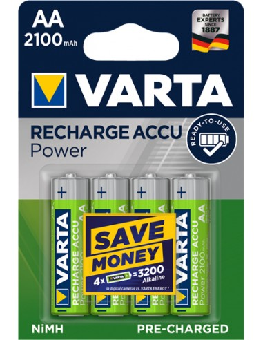 BATTERIE: vendita online Varta -56706B in offerta