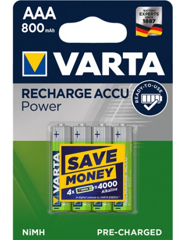 BATTERIE: vendita online Varta -56703B in offerta