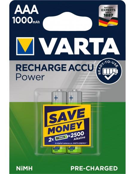 BATTERIE: vendita online Varta -5703B in offerta
