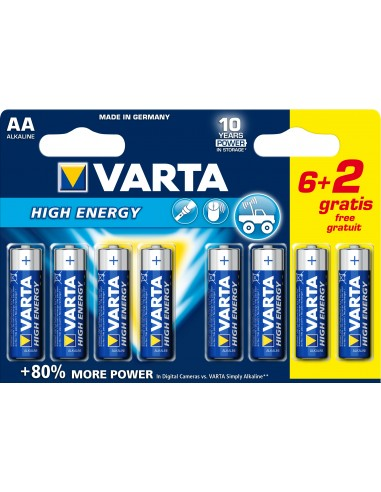 BATTERIE: vendita online Varta -4906SO in offerta
