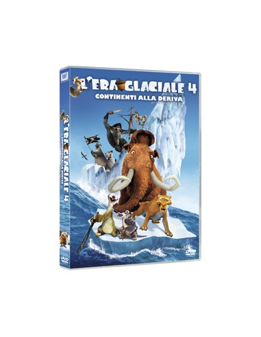 FILM: vendita online 20th Century Fox 051529DS film e video DVD 2D Inglese, ITA in offerta