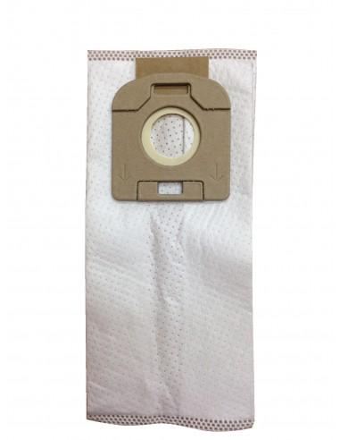 SACCHETTI ASPIRAPOLVERE: vendita online Elettrocasa VT 27 T accessorio e ricambio per aspirapolvere Sacchetto per la polvere ...
