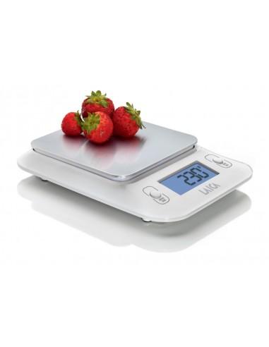BILANCE DA CUCINA: vendita online Laica KS3010 bilancia da cucina Bianco Bilancia da cucina elettronica in offerta