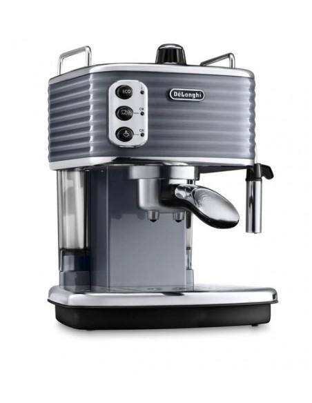MACCHINE CAFFE' ESPRESSO: vendita online DeLonghi ECZ 351.GY Macchina da caffè con filtro 1,4 L Semi-automatica in offerta
