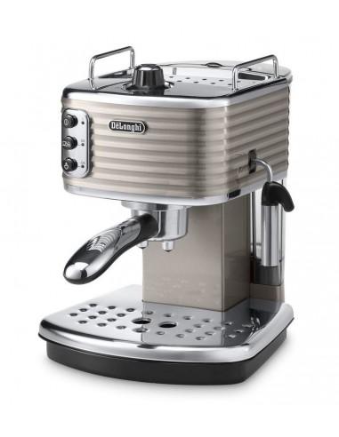 MACCHINE CAFFE' ESPRESSO: vendita online DeLonghi Scultura ECZ 351.BG Automatica/Manuale Macchina per espresso 1,4 L in offerta