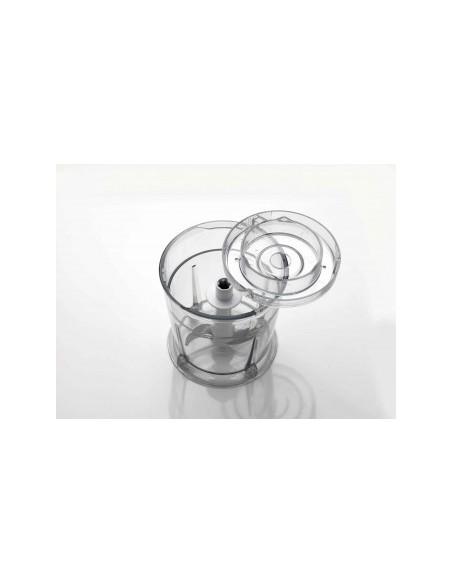 TRITATUTTO: vendita online Ariete 1836 tritaverdure elettrico 250 L Arancione, Bianco 160 W in offerta