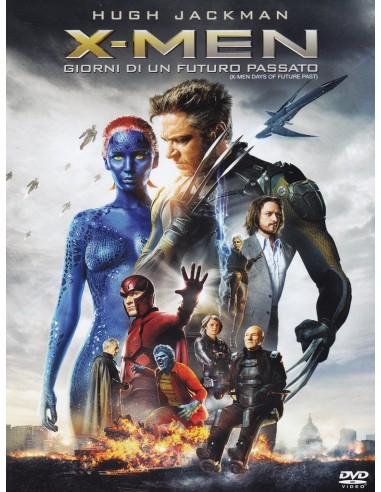 FILM: vendita online 20th Century Fox X-Men: Giorni di un Futuro Passato (DVD) in offerta