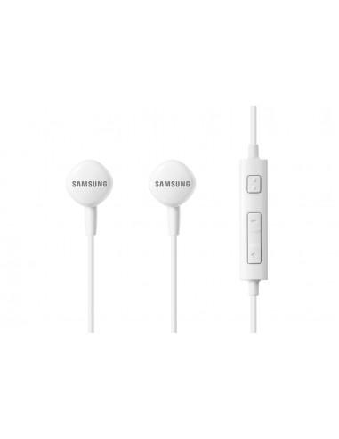 AURICOLARI E VIVAVOCE: vendita online Samsung EO-HS130 Cuffia Auricolare Connettore 3.5 mm Bianco in offerta