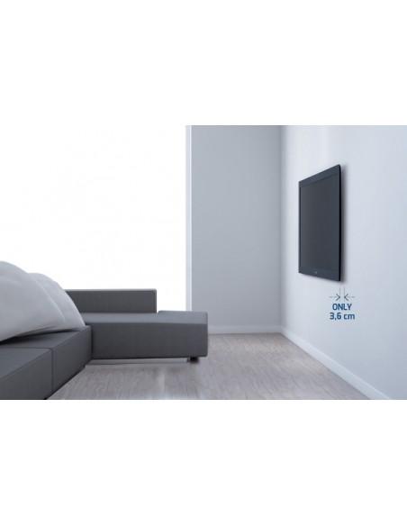 SUPPORTI TV: vendita online Meliconi SLIMSTYLE 100SR Bianco in offerta