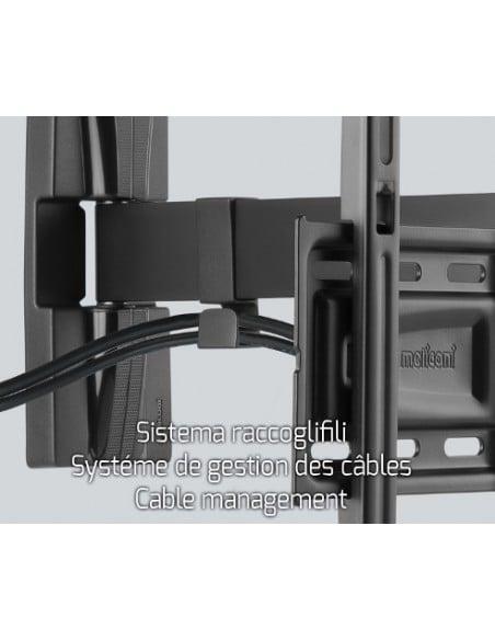 SUPPORTI TV: vendita online Meliconi SLIMSTYLE 400SR in offerta